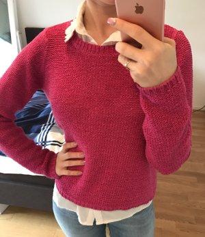 Pulli von Vero Moda in Größe 34, top Zustand, Farbe Pink