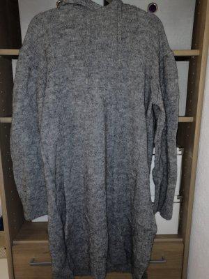 H&M Abito maglione multicolore