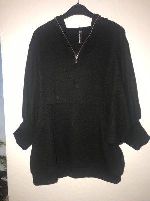 Blind Date Sweater zwart