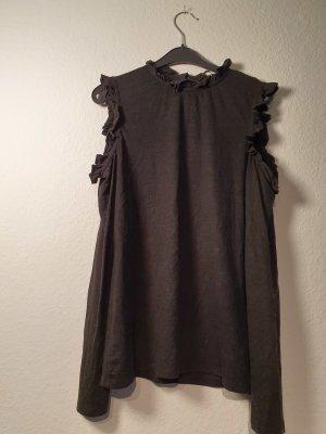 Only Twin-set trui zwart