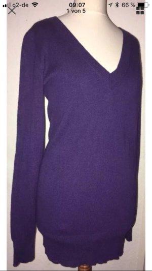 Pullover  100 % Kaschmir Gr. 38