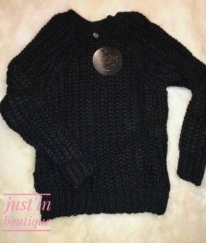 Jersey negro