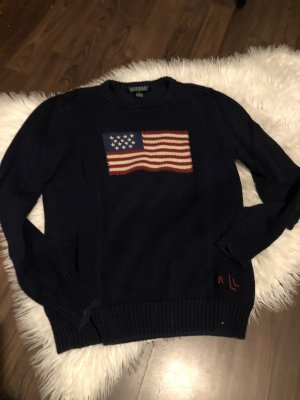 Lauren by Ralph Lauren Crewneck Sweater multicolored