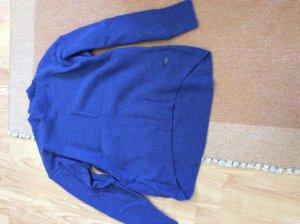 edc by Esprit Maglione oversize blu Poliammide
