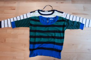 Promod Wool Sweater multicolored