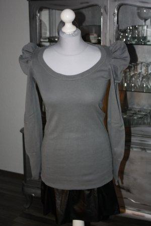 Pullover 2 Stück VERO MODA grau beige 34