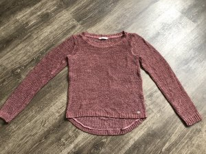 Only Crochet Sweater multicolored