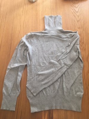 Orsay Turtleneck Sweater light grey