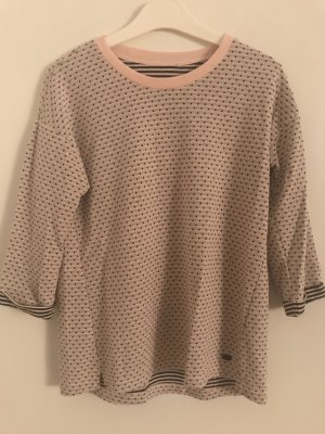 edc by Esprit Short Sleeve Sweater rose-gold-coloured-black