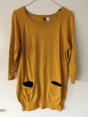 Pullover 3/4 Ärmel lang