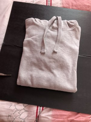 H&M Hooded Sweater light grey
