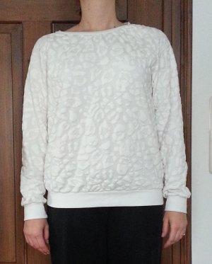 Pullover 3D Optik von Selected Femme Gr. L