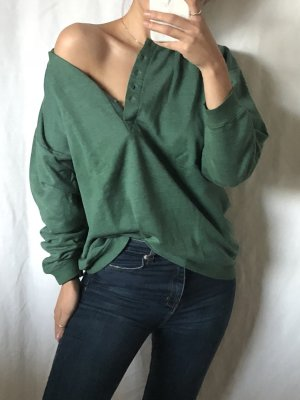 le Frog Long Sweater multicolored