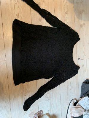 Pimkie Lange jumper zwart