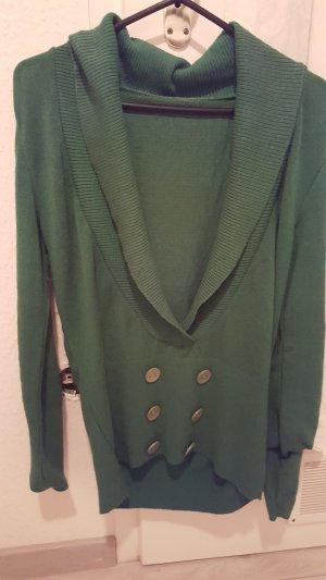 & other stories Abito maglione verde