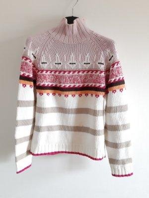 Esprit Sports Norwegian Sweater multicolored