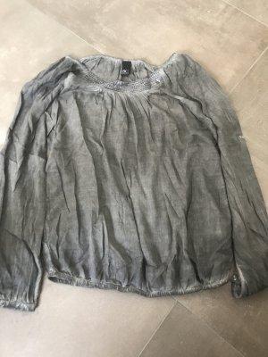 BC Collection Colletto camicia antracite