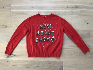 Christmasjumper multicolored