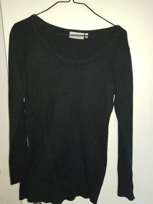 Clockhouse Sweater zwart