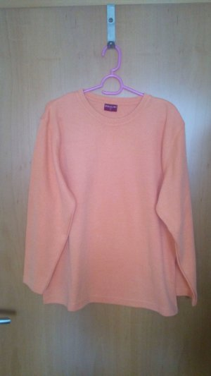 Sweater Twin Set orange