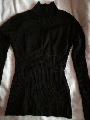 Alexander McQueen Sweater zwart