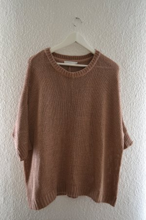 Pullover altrosa oversized von ONLY
