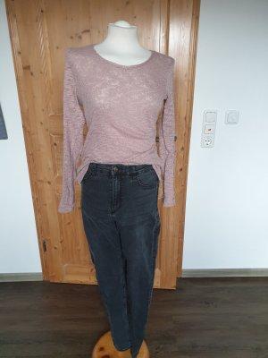 Aniston Crewneck Sweater dusky pink