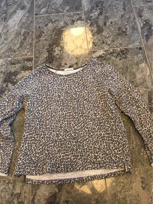 Pullover Animal Print