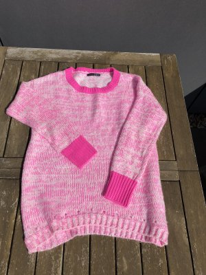 Pullover Athmosphere neon Pink 38/40