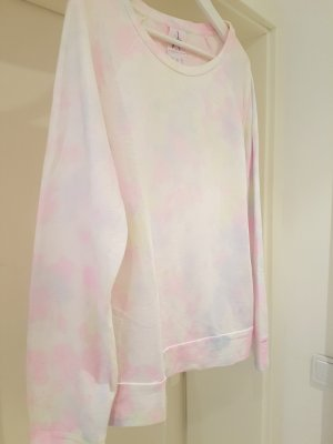 PULLOVER ATMOSPHERE PASTELL