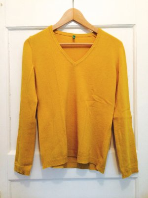 Pullover aus 100% Wolle - United Colors of Benetton