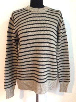 Pullover aus 100% Wolle von COS, Gr. L (passt Gr. 40-44)