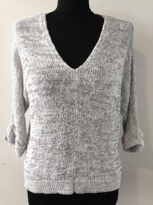 Pullover aus Baumwollmischung von Uniqlo, Gr. XS (34/36), ungetragen