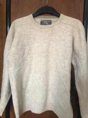 Springfield Wool Sweater multicolored