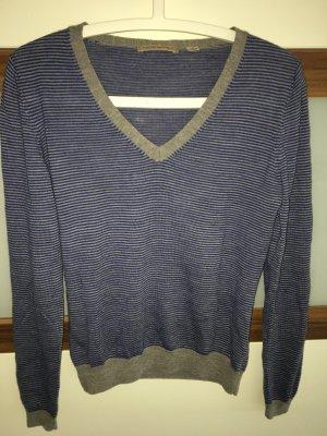 Pullover aus feiner Merino Wolle