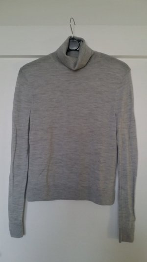 Pullover aus hochwertiger Merinowolle