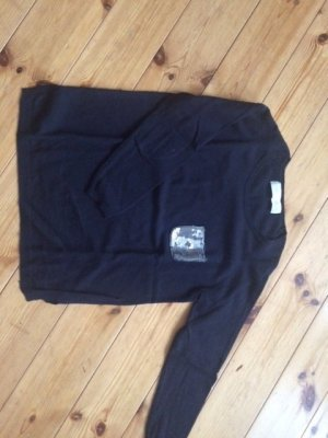 Pullover aus Wolle/Angora/Cashmere Mix des Labels custommade