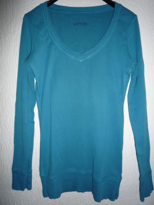 Pullover Basic, V- Ausschnitt