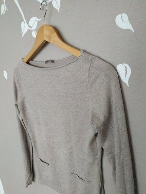 Orsay Crewneck Sweater oatmeal