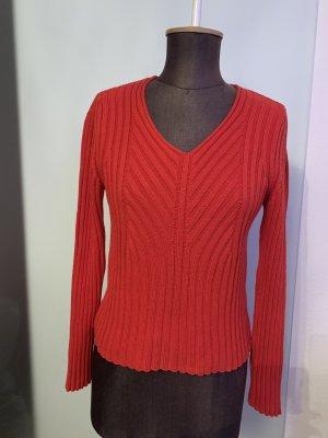 Pullover Baumwollmischung Gr 36 S von Betty Barclay