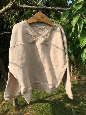 Pullover beige braun NEU