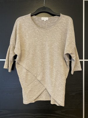 Apricot Crewneck Sweater beige-natural white