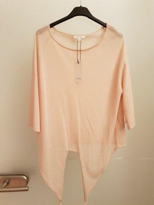 Pullover beige von Opus mit Etikett