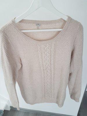 Pullover beige von S.Oliver Gr.40