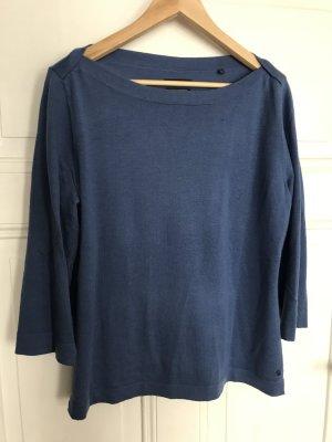 Pullover blau marc o'polo