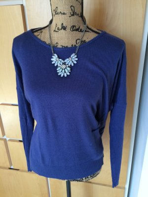 Pullover blau ONLY M