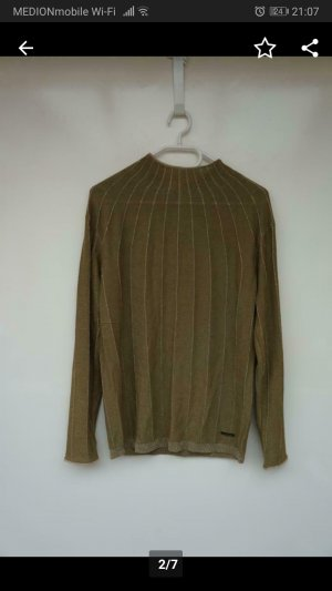 pullover bluse