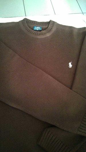 Pullover braun Ralph lauren
