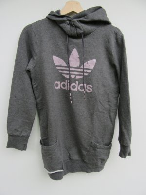 wholesale dealer abc6e 42722 Pullover Damen Adidas grau Gr. 38