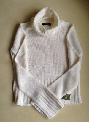 Pullover Damenmode weiss Gr. M neuwertig!